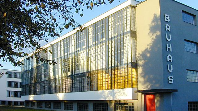 BEF Jahrestagung Dessau