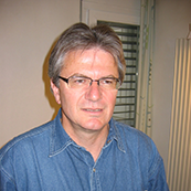 Markus Anderegg, CH